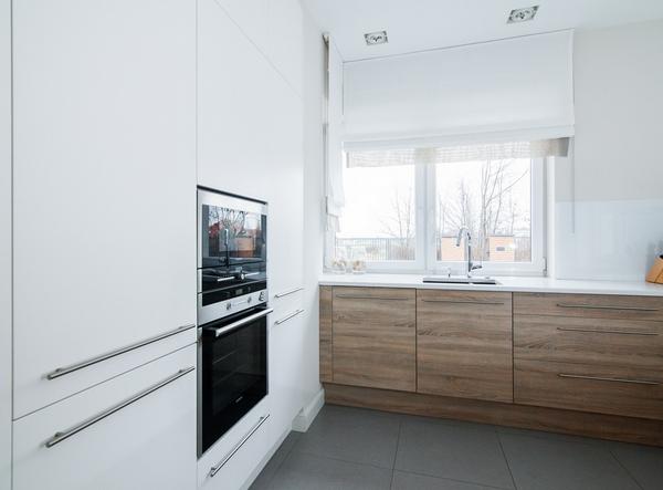 Mieszkanie Konrada 6