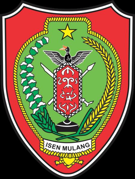 Logo Kabupaten Kota Logo Kabupaten Kota Di Kalimantan Tengah