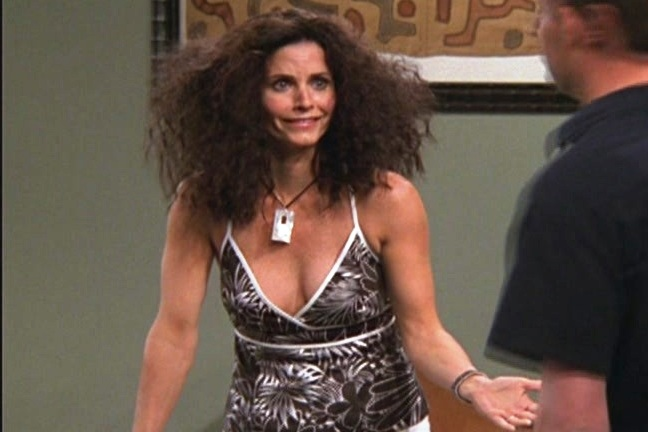 how to clean like monica geller