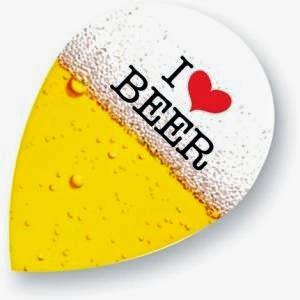 TUTTI DICONO I LOVE BEER!