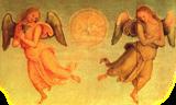 ángeles musicales