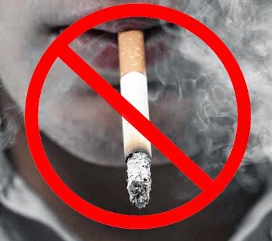 Cara berhenti merokok yang efektif