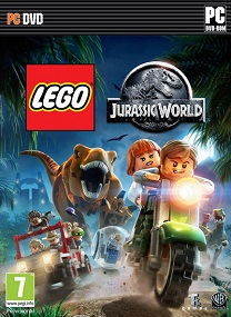 Download LEGO Jurassic World PC Game Free