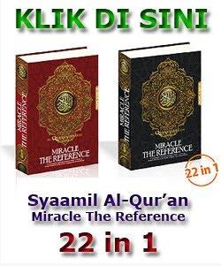 Jom Beli Al-Qur'an