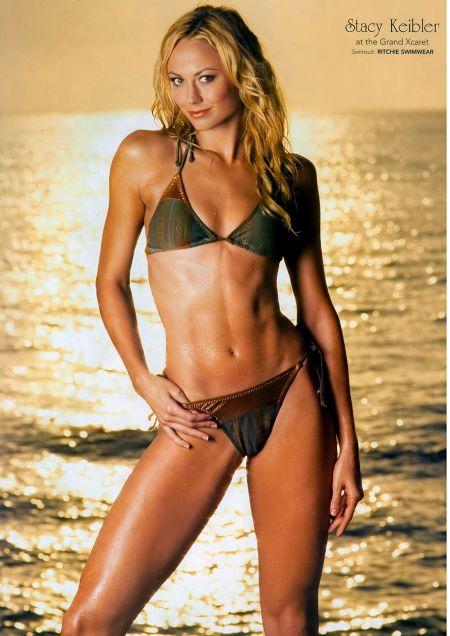 WWE Divas - Stacy Keibler