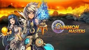 Download Summon Masters Android Apk