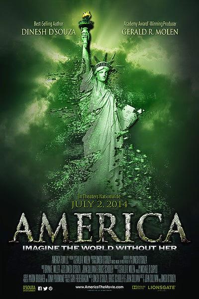 America - film documentar