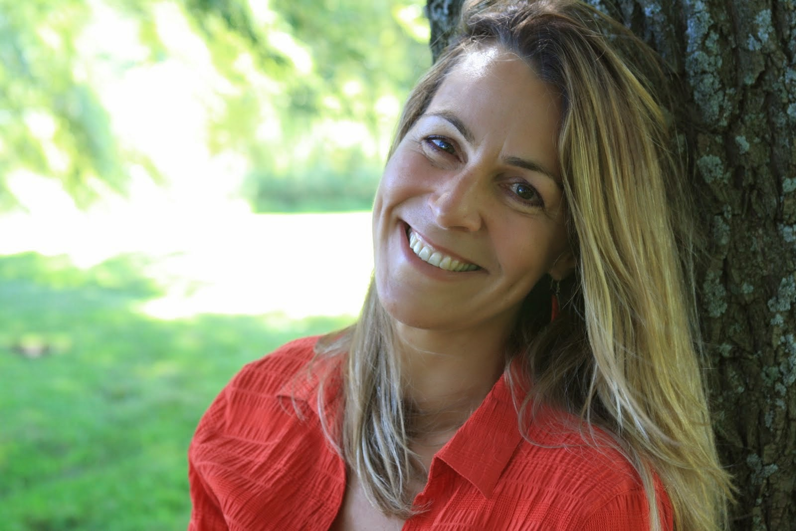 Nathalie Kelly's Blog