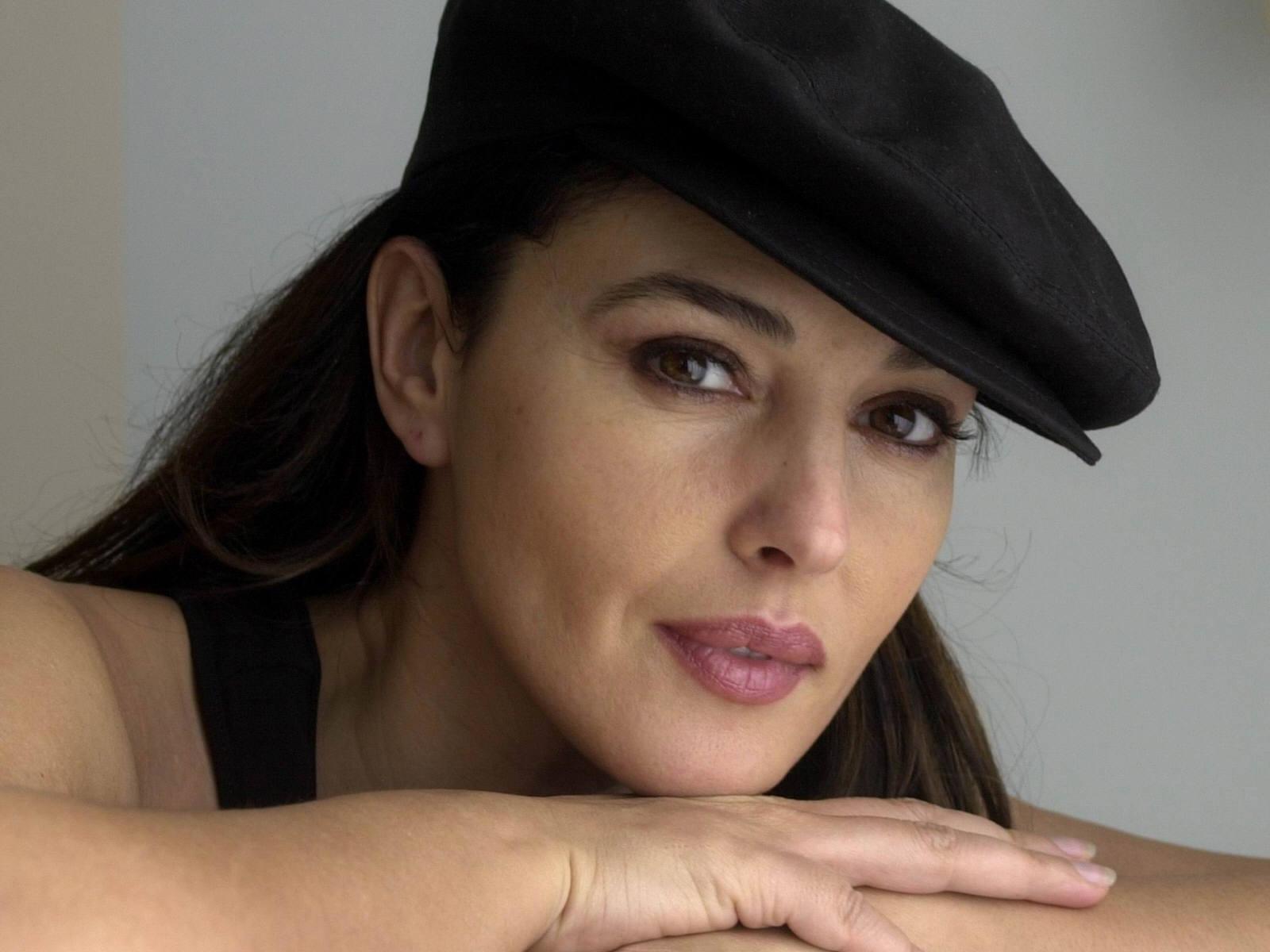 monica bellucci with pornstar