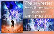 Dark Djinn Release Blitz