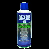Produk Rexco Anti Karat - Rexco 25 Chain Lube