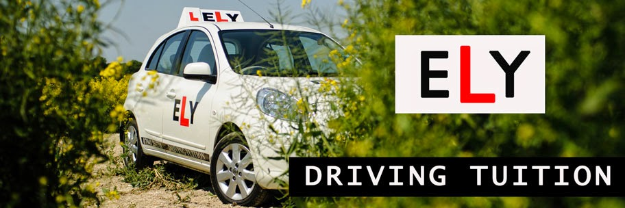 Ely Driving Tuition - Dover Driving Instructor