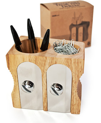 Creative Pen Holders and Cool Pencil Holders (15) 13