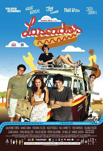 lascados+10329075 690295224385788 8828137693781778175 n Lascados   DVDRip AVI + RMVB Nacional