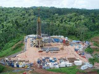 PLANTA SEPARACION GAS - CAMISEA - PLUSPETROL S.A.