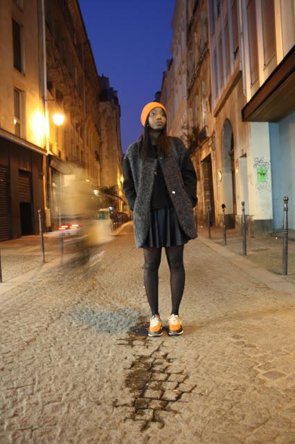 2013, chic, cuir, fashion, HM, Nike safari, promod, sporstwear, trend,