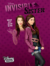 Invisible Sister (Mi hermana invisible) (2015)  [Latino]
