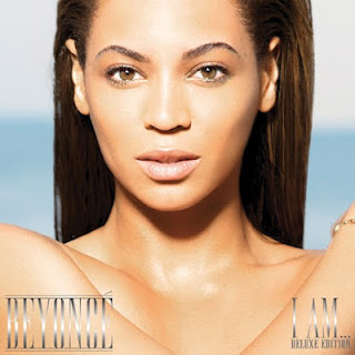 Beyonce I Am Sasha Fierce Deluxe Edition 2009 CD Capa