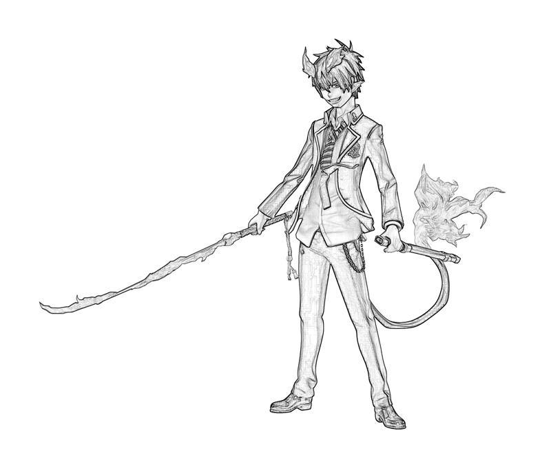 rin-okumura-rin-okumura-skill-coloring-pages