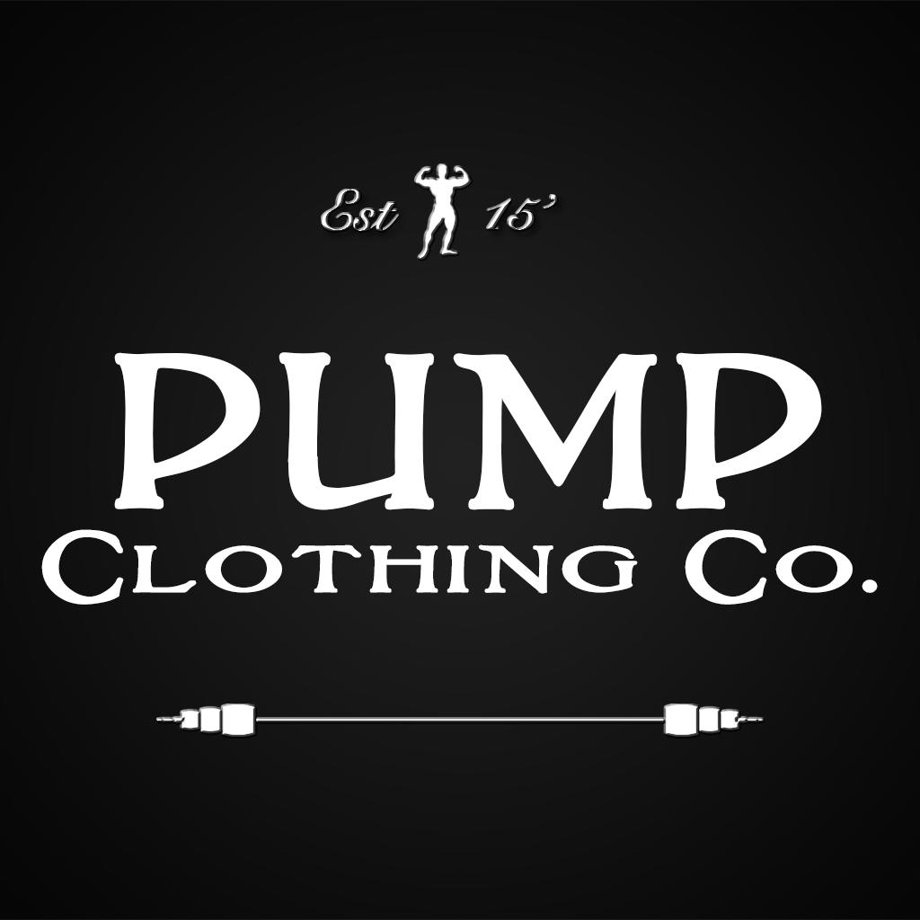 Gold Sponsor - Pump Clothing Co.