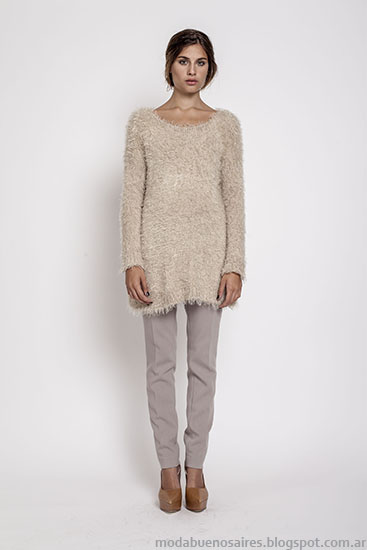 Sweaters invierno 2015 Janet Wise.