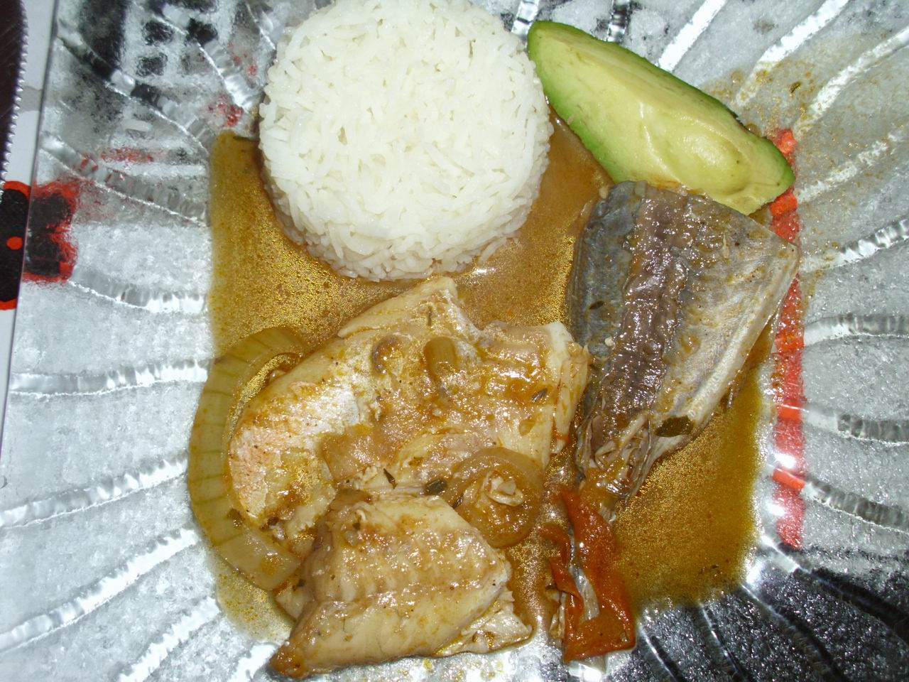 Recettes du chef une id e de souper ou de d jeuner photos - Court bouillon poisson maison ...