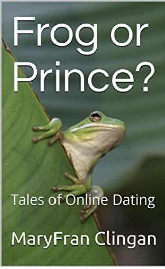 Frog of Prince