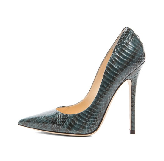 Zapatos Jimmy Choo en Elaphe