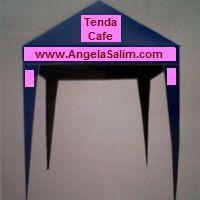 Tenda untuk Cafe