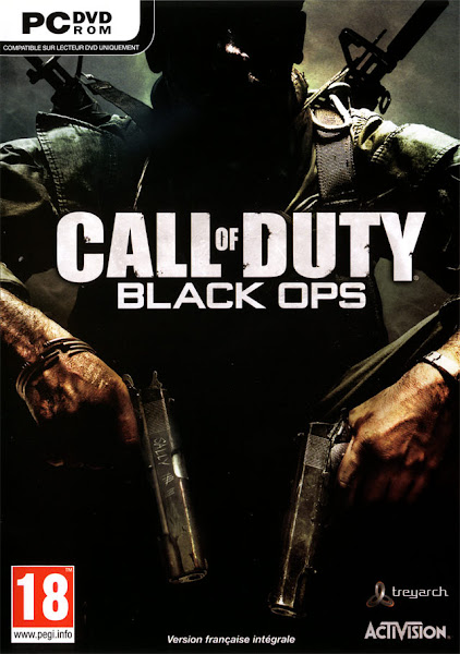 Call of Duty Black Ops-SKIDROW