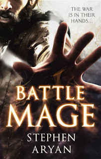 https://www.goodreads.com/book/show/24396857-battlemage