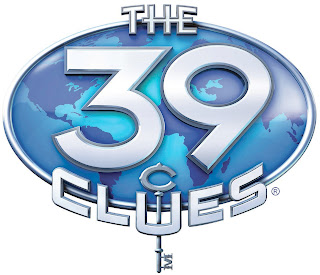Icon for the 39 CLUES series