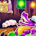 《Candy Crush Soda Saga》466-480關之過關心得及影片