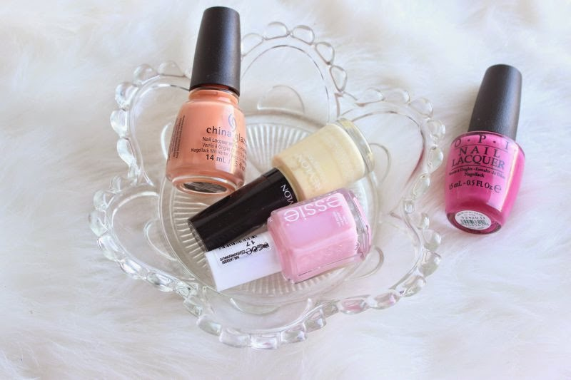 Nailbox Monthly Subscription UK
