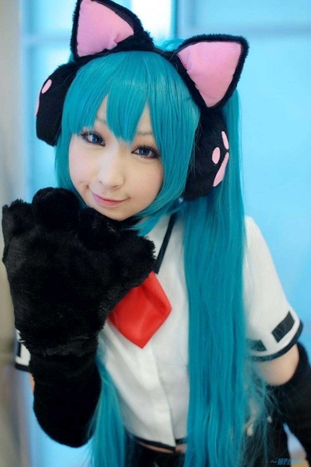 Anime Cosplay 07/06/12