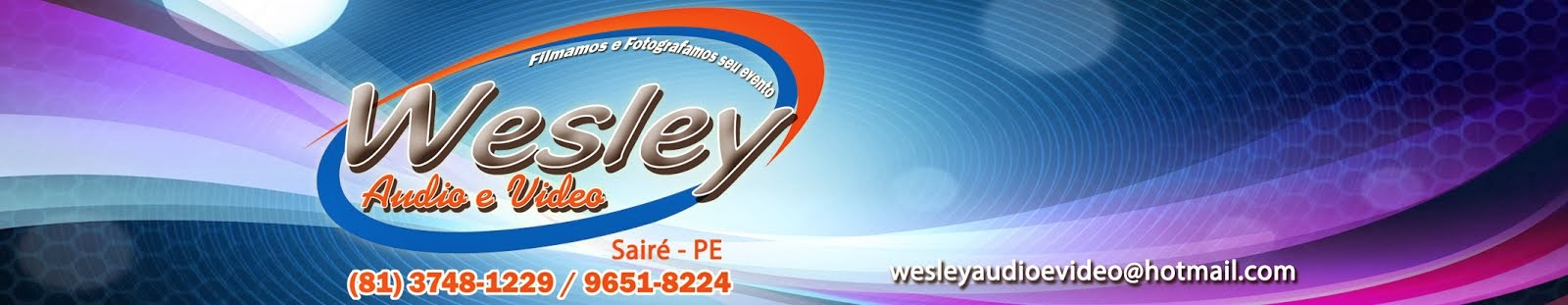 Wesley Audio e Video