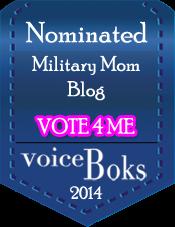 I'm Nominated