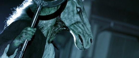 Horsehead Fievre