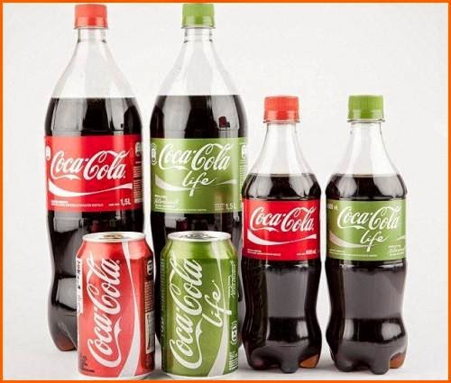 Green Coca Cola in Pakistan Product Proude to be a Pakistani