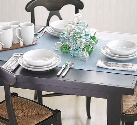 Coffee break poner la mesa setting the table for Como poner una mesa bonita