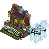 FarmVille Seventh Destination Farm Coming Soon FarmVille Haunted Hollow Farm!