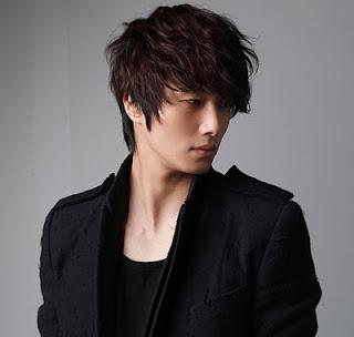 Profil, Biodata dan Foto Jung Il Woo