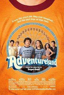 Watch Adventureland (2009) movie free online