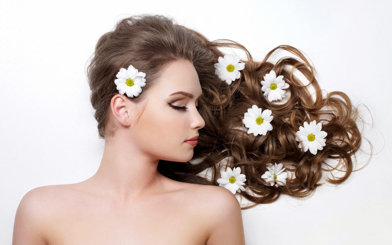 Những thực phẩm tốt cho tóc và giúp mái tóc khỏe mạnh