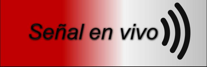 """AUDIO EN VIVO """"AQUI"""""""