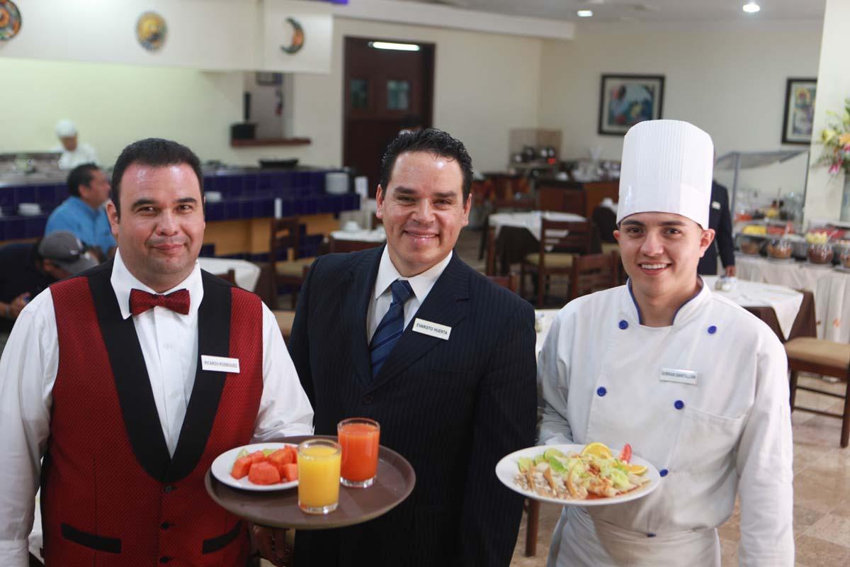 Ideas Y Consejos Para Un Restaurante Exitoso Expresarte