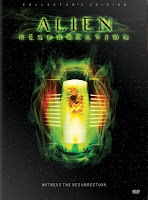 Alien resurreccion (Alien 4) (1997) online y gratis