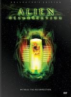 Alien resurreccion (Alien 4) (1997) online y gratis