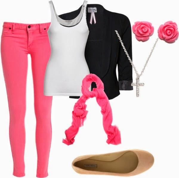 Las Cosas De Maria Ideas de outfits - Moda juvenil 2014