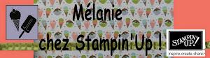 Mon blog spécial Stampin'Up !